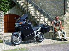 BMW K 1200 GT 2008 - 46