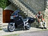 miniature BMW K 1200 GT 2006 - 47