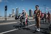World Naked Bike Ride 4 by jrockar