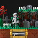 Retro Games: Ghosts 'n Goblins by Cpt. Brick