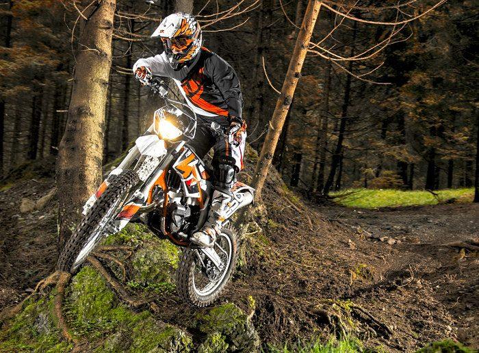 KTM FREERIDE 250 R 2014 - 7