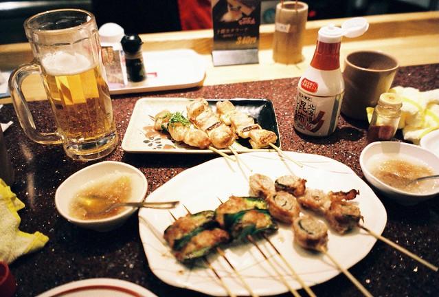 串鳥 札幌駅前店