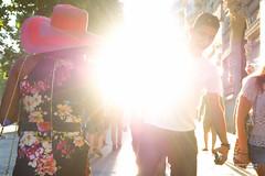 Street - Here comes the sun, la la la la