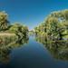Sulima Channel, Danube Delta (Ian Tulloch)