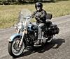 Harley-Davidson 1690 SOFTAIL HERITAGE CLASSIC FLSTC 2013 - 17