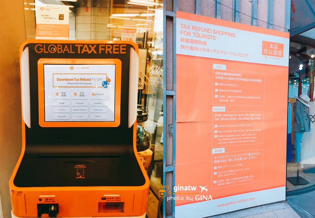 首爾新沙》林蔭大道 AR.TRAIN Café特色咖啡廳 韓國人才會來的小巷弄店家 +街拍、LINE FRIENDS CAFE&STORE(附上下載首爾免費地圖資訊)라인프렌즈/신사동 가로수길/에이알 트레인 @Gina Lin
