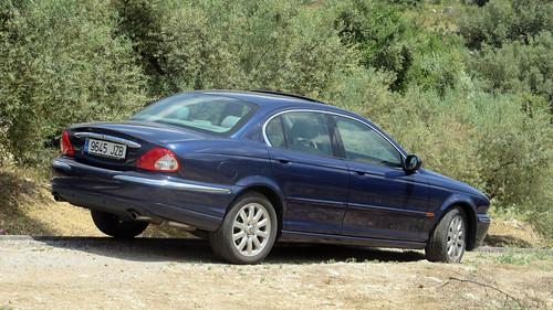 Jaguar X-Type_0605