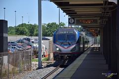 Amtrak 668