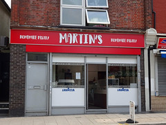 Picture of Martin's, 1 Ye Market, Selsdon Road