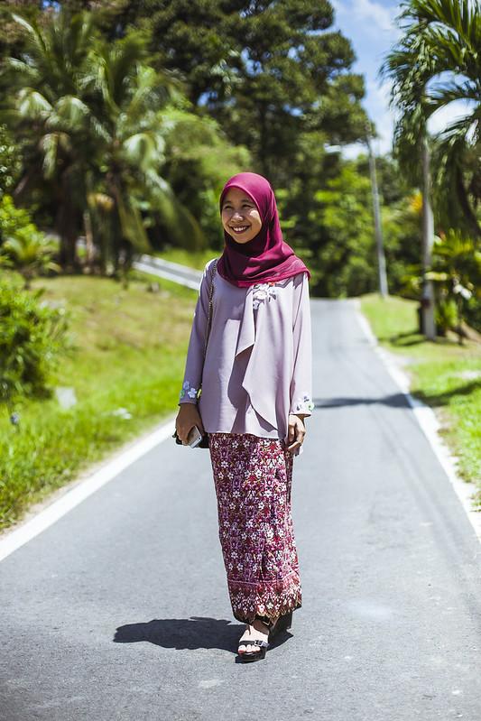 Miss SG Sg. Klah Aidilfitri 1438H