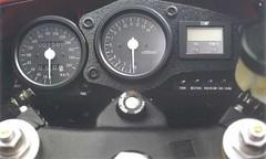 Honda RVF 750 R - RC 45 1994 - 11