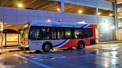 WMATA Metrobus 2012 Orion VII 3G Diesel #3042