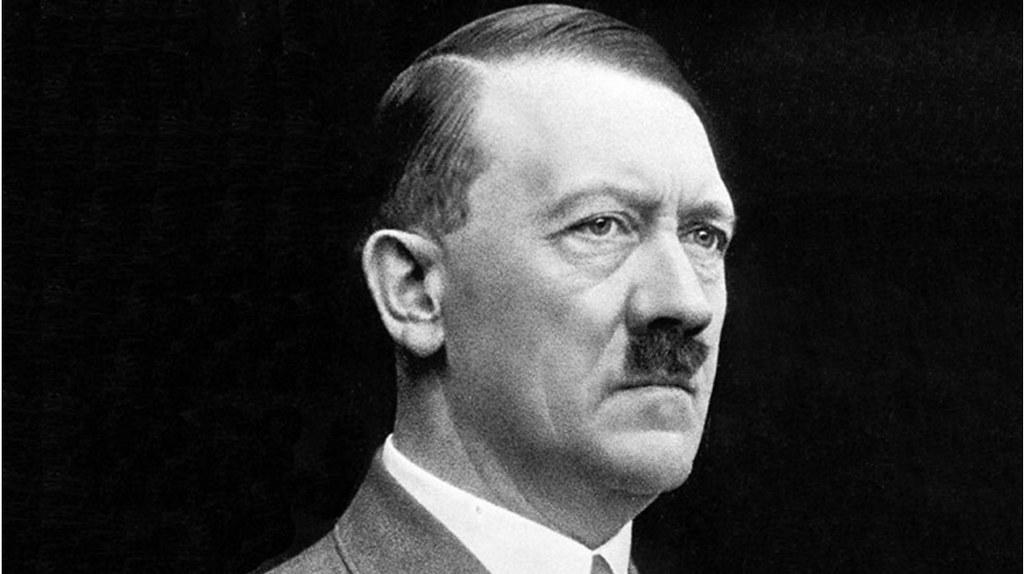 Hitler, foto inédita
