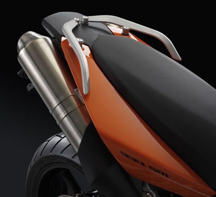KTM 990 SM Supermoto 2008 - 18