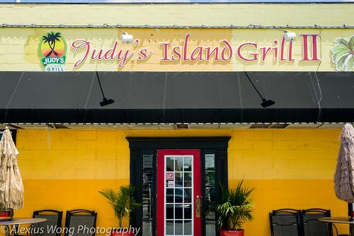 Judy's Island Grill, Glen Burnie, MD
