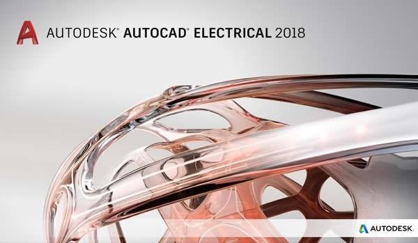 Autodesk AutoCAD Electrical 2018 SE full license