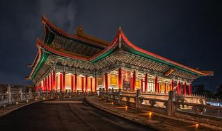 National Theater, Taipei