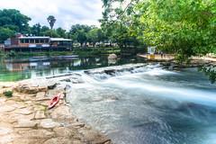 Rio Vista Park -- San Marcos