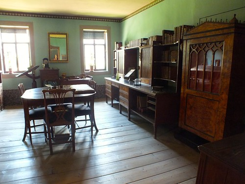 europe germany livinginhanover museums travel weimar