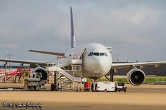 N678FE | FedEx | Airbus A300-600