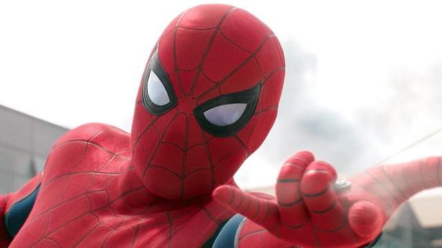 10件關於《蜘蛛人:返校日》你所不知道的事!