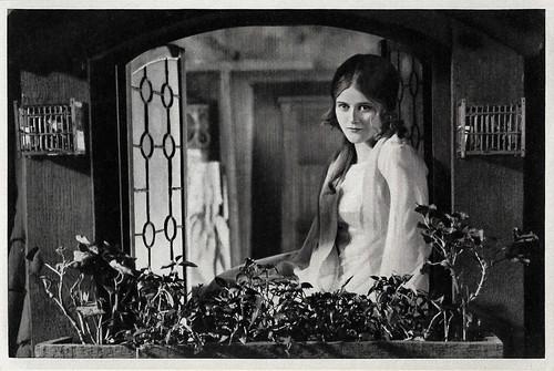 Maria Solveg in Der Meister von Nürnberg (1927)