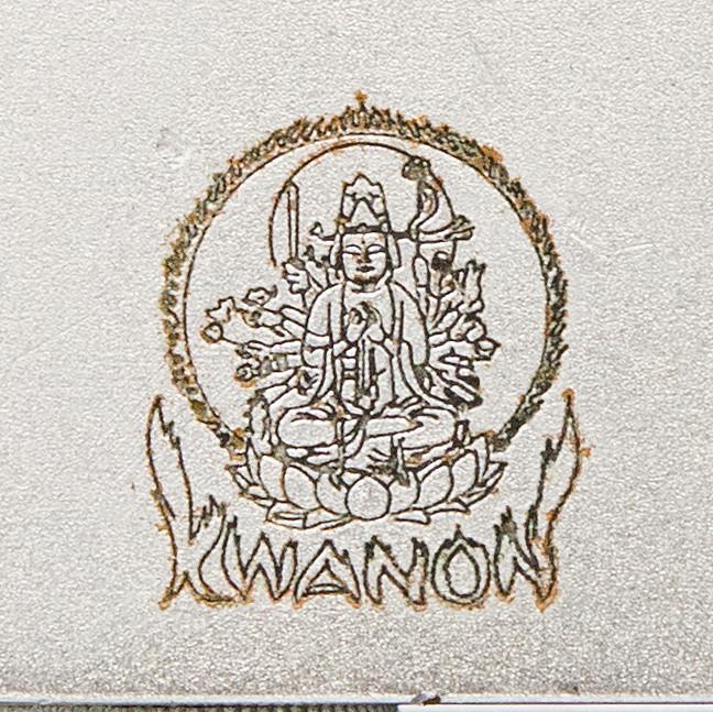 kwanon Logomark