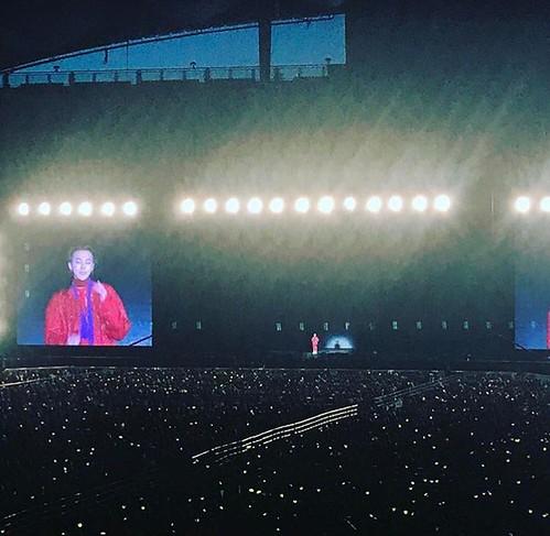 G-Dragon ACT III MOTTE in Seoul (54)