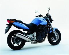 Honda CBF 600 N 2004 - 13
