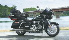 Harley-Davidson 1690 ROAD GLIDE ULTRA FLTRU 2016 - 4