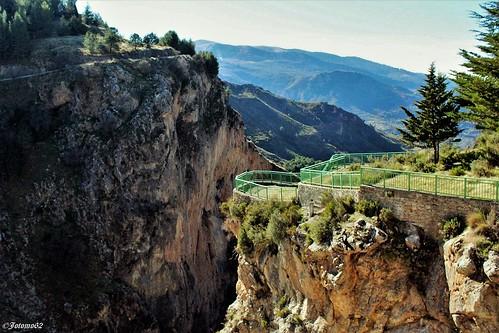 Valle del Rio Aguas Blancas