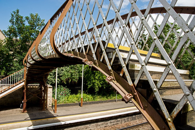 Station Bridge