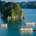 Vietnam.. halong bay by RexCB