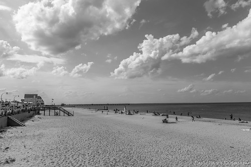 beach norfolk ocean clouds nikond7200 summer