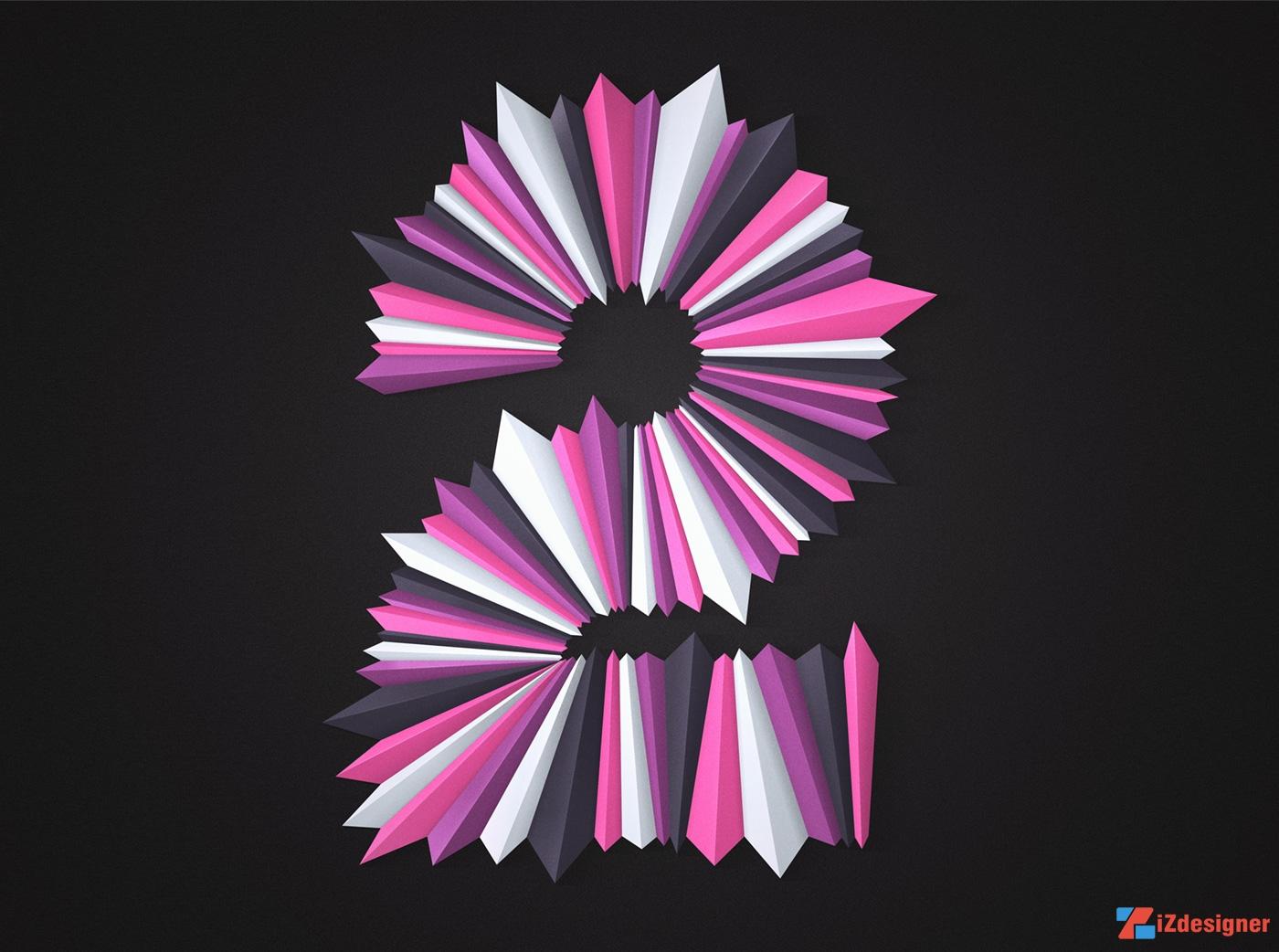 Mario De Meyer và những mẫu Typography tuyệt đẹp