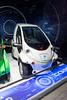 Toyota Auto body Coms Concept - 2011
