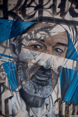 Street Art City - Lurcy Levis