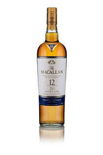 THE MACALLAN DOUBLE CASK 12 YO.