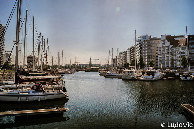 Marina Ostende (BE)