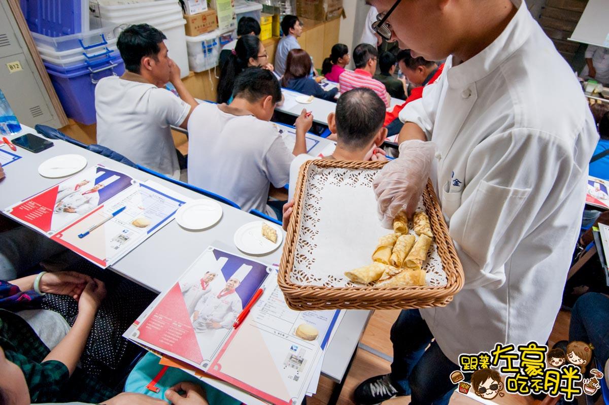 統清烘焙工藝學院-26
