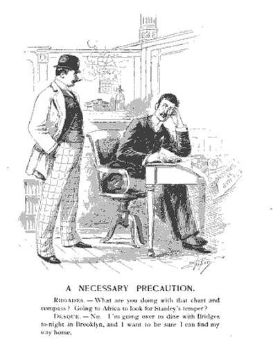 necessary precaution, a (1890)