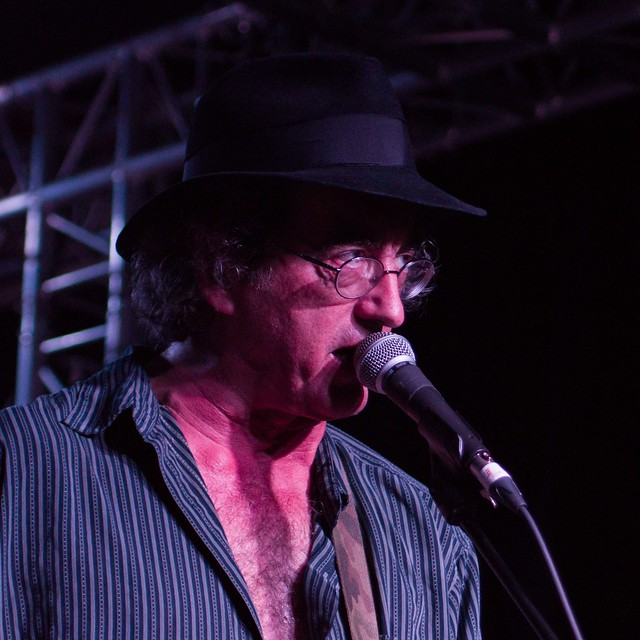 JAMES McMURTRY AND BAND