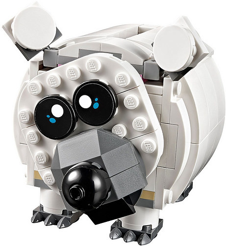 40251 Mini Piggy Bank 4