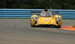 2017 Sahlen's 6hrs of Watkins Glen - Practice and Qualifying