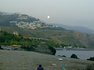 Fiuzzi beach