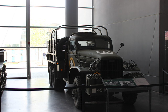 NOLA WWII Museum (10)