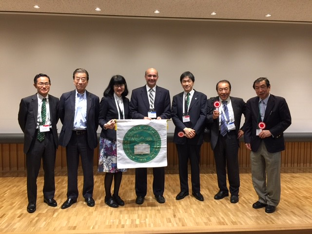 ACP Japan Chapter 2017 Meeting