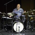 Peter Erskine 'Dr. Um' @ Moss Theater 5.12.17