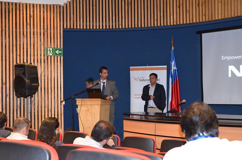 Seminario Inteligencia de Negocio e Inteligencia de Procesos del Negocio