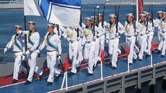 День военно-морского флота (ВМФ)
